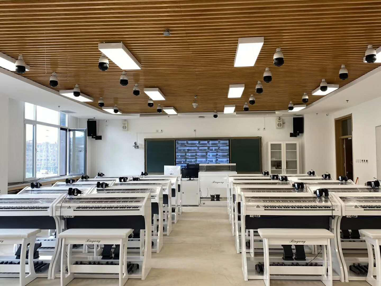 收米体育直播appiOS电子管风琴音乐教室方案正式启动!