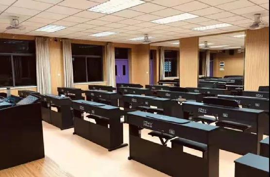 活动预告 | 收米体育直播appiOS即将亮相第79届中国教育装备展示会